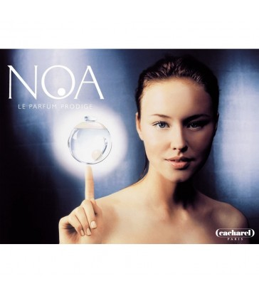 CACHAREL NOA eau de toilette vaporizador 100 ml