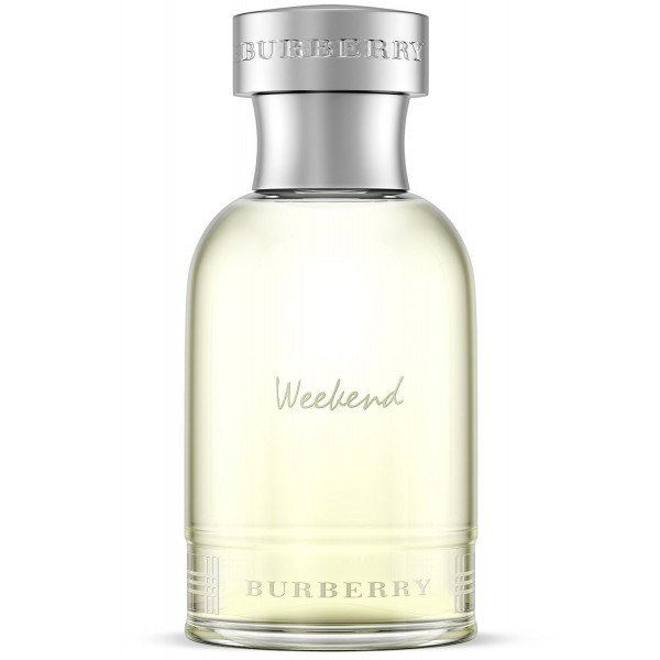 Burberry Weekend for Men eau de toilette vaporisateur 100 ml