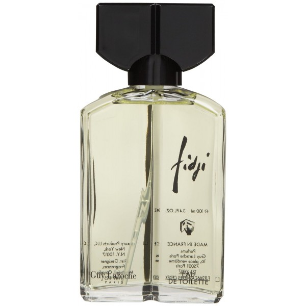 Fidji Guy Laroche eau de toilette SPRAY 100ml