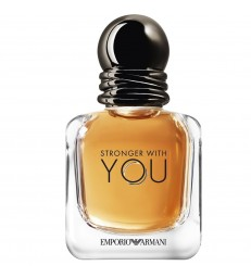Stronger with you 100ml. Emporio Armani. Parfum homme