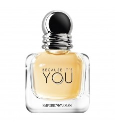 Emporio Armani Because Its You Eau 100ml. Damen Parfüm