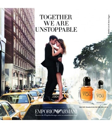 Because It's You 100 ml. Emporio Armani. Perfume mujer