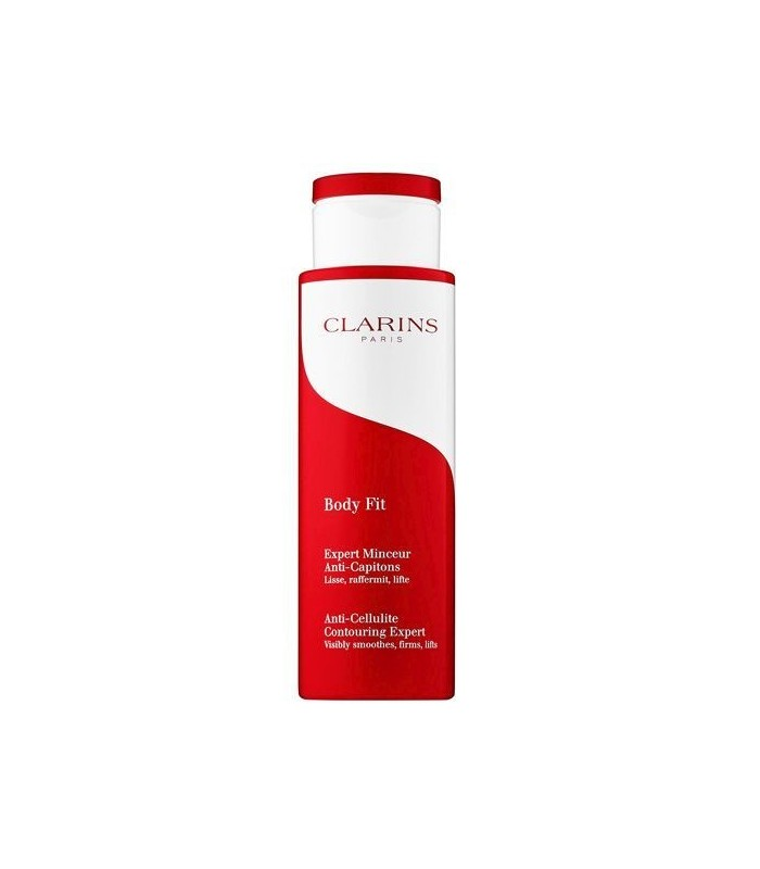 Clarins Body Fit 200 ml