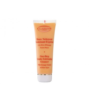 Clarins Doux Nettoyant Gommant Express 125ml