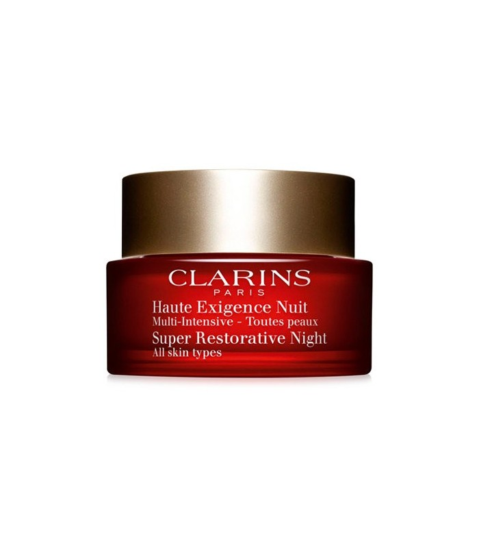 CLARINS Multi-Intensive NIGHT AS 50ml