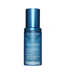 Clarins Hydra-Essentiel Bi-Sérum Intensif 30ml