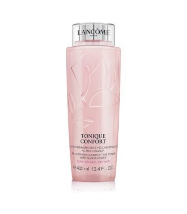 Lancome tonique confort dry 400ml