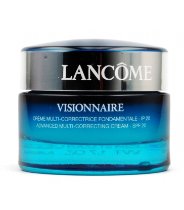 Lancome VISIONNAIRE DAY CREAM WITH SPF20. 50ml