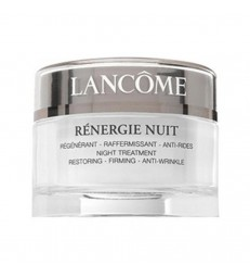 Naghtcreme Lancome Renergie 50ml. Anti faltan und straffung