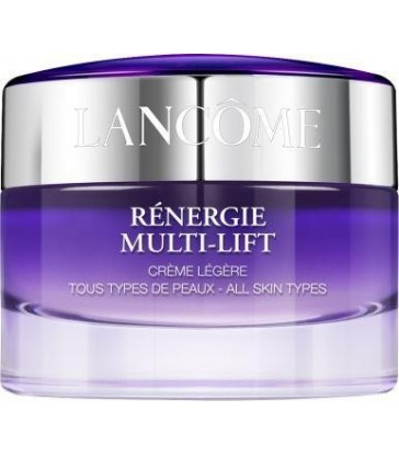 Lancome Renergie multi-lift 50ml. Hellcremetag