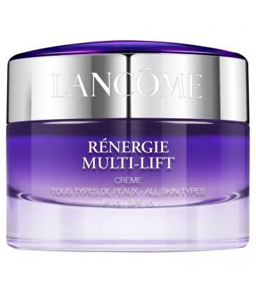Lancome Renergie Multi Lift SPF15 crema día 50ml.
