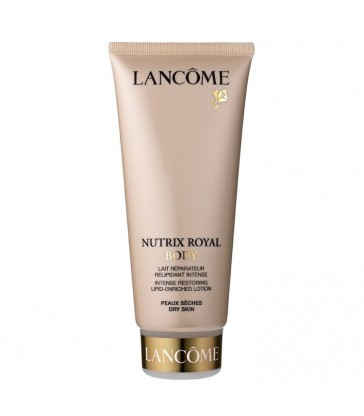 Nutrix Royal body Lancome 400ml. crema corporal