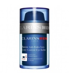 Balsamo ojos anti-arrugas Clarins Men 20ml