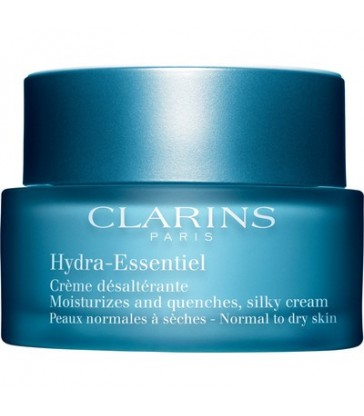 Cream Hydra-Essentiel Clarin 50ml