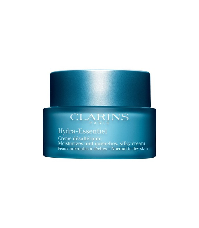 Hydra-Essentiel Clarin. Crema Clarins piel normal a seca. 50ml