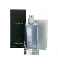 Calvin Klein Contradiction men eau de toilette vaporisateur 100 ml