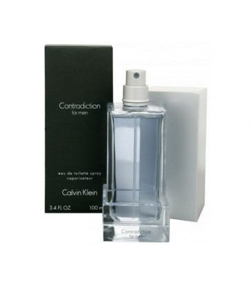 Calvin Klein Contradiction men 100 ml