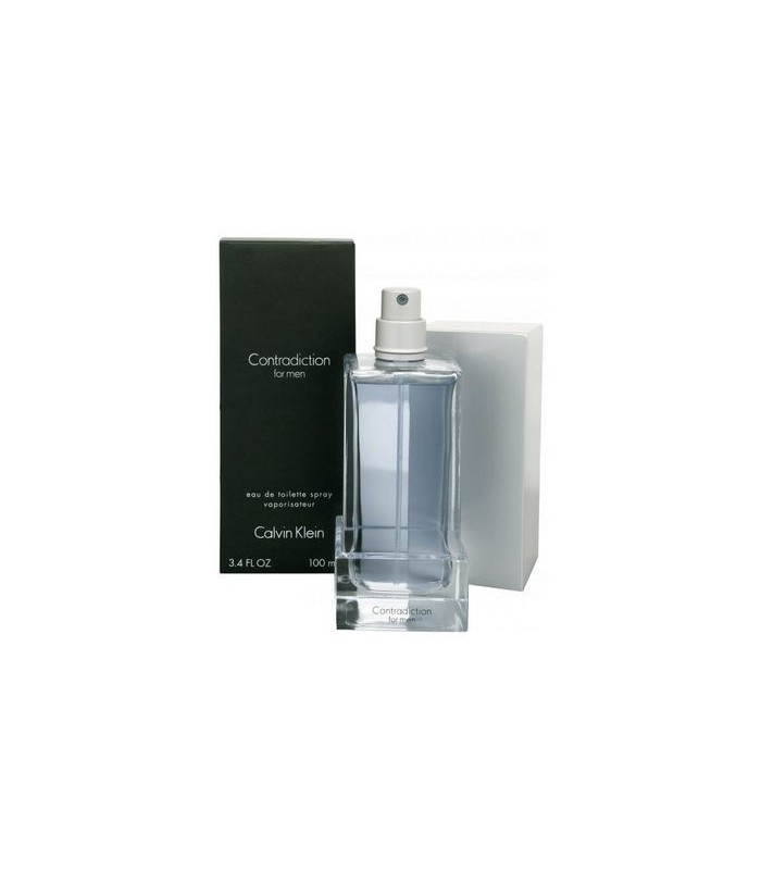 Calvin Klein Contradiction men 100ml. Herrendüfte