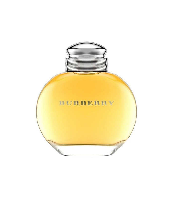 Burberry eau de parfum 100ml. Damendüfte