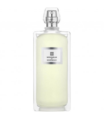 Givenchy Monsieur edt 100ml. Profumo uomo