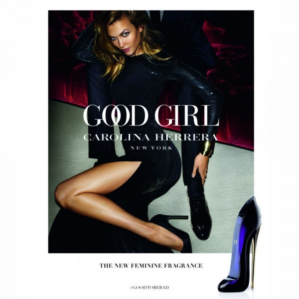 Carolina Herrera Good Girl Pas Cher Prix Parfum Good Girl