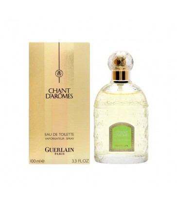 Chant D'arôme de Guerlain 100 ml spray. eau de toilette