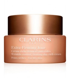 Clarins Extra-Firming Jour. Crema Pelle Secca 50ml