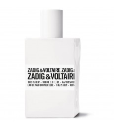 Zadig & Voltaire THIS IS HER perfume