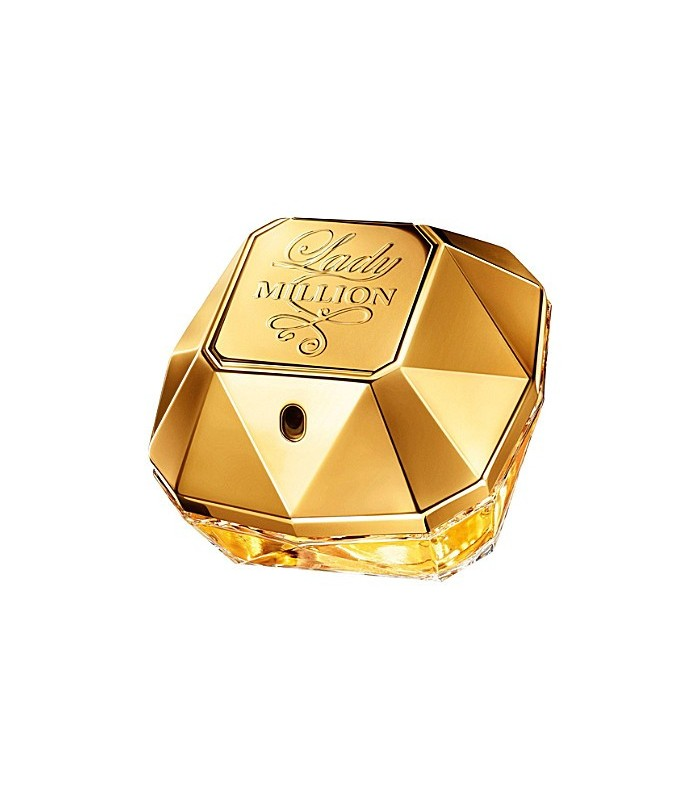 Paco Rabanne lady million 80 ml. perfume mujer