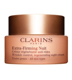 Clarins Extra Firming Nuit. Crema noche todo tipo piel. 50ml