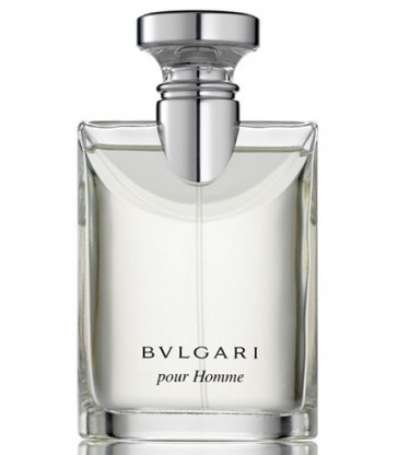Bvlgari homme eau de toilette spray 100ml