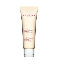 Clarins Doux Nettoyant Moussant. Dry Skin. 125ml