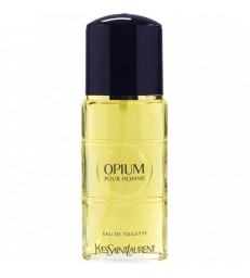 Yves Saint Laurent Opium Homme 100ml. Herrendüfte