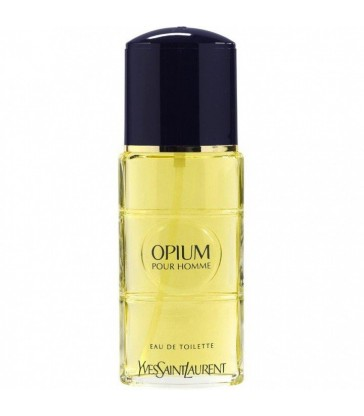 Yves Saint Laurente Opium Homme spray 100ml.