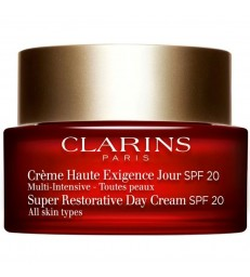 Clarins Multi-Intesive 50ml. Tagescreme SPF 20