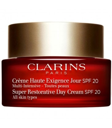 Super Restorative Day Cream SPF 20 'All Skin Types' 50ml