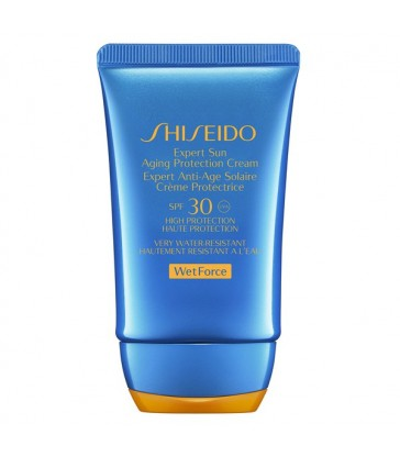 Shiseido Expert Sun Aging Protection SPF30. Solaire Crème 50ml