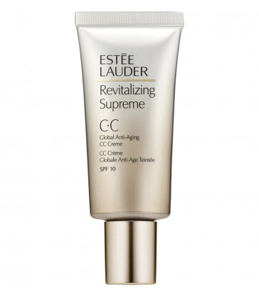 Estee Lauder Revitalizing Supreme CC Spf10. Global Anti-Aging. 30m