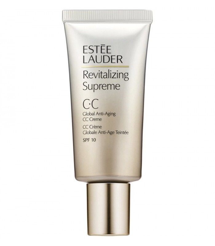 Estee Lauder Revitalizing Supreme CC Spf10. Crema anti-edad 30ml