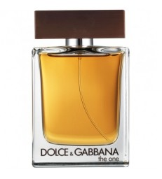 Dolce Gabbana The One edt. Uomo profumo. 100ml