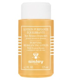 Sisley Lotion equilibrante aux Résines Tropicales 125ml.