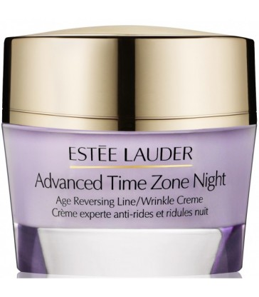 Estee Lauder Advanced Time Zone Night 50ml: normale Haut