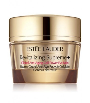 Estee lauder Revitalizing Supreme+ eye cream 15ml: contorno ojos
