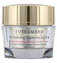 Estee Lauder Revitalizing Supreme + Light cream 50ml: crema anti-arugas