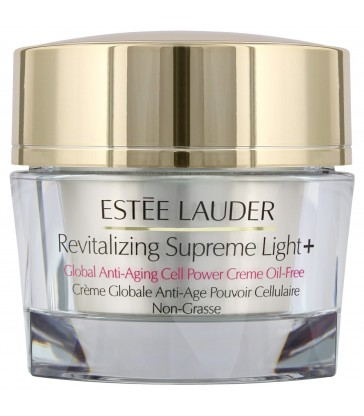 Estee Lauder Revitalizing Supreme + Light cream 50ml: pelli normali