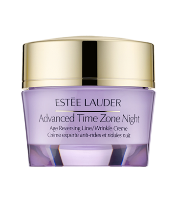 Estee Lauder Advanced Time Zone SPF15 pelle secca. 50ml