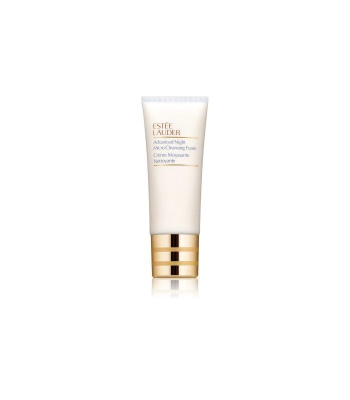 Estée Lauder Advanced Night micro cleansing foam 100ML. espuma