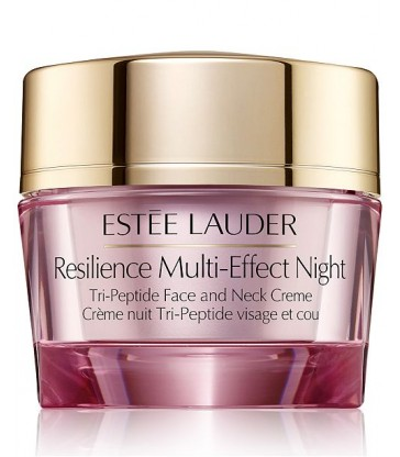 Estee Lauder Resilience Lift Night Lifting Firming 50ML. Cara y cuello