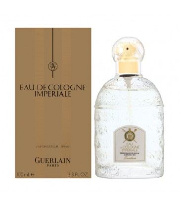 Guerlain Eau de Cologne Imperiale. woman perfume 100ml