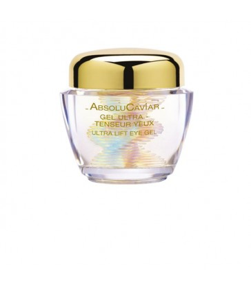 Ingrid Millet Absolucaviar Ultra Tensor Augengel 15ml